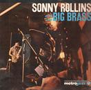 老唱片一张  SONNY ROLLINS