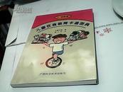 儿童饮食教育卡通图典 1图解篇