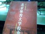 北京体育大学校史