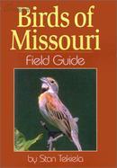 Birds of Missouri: Field Guide