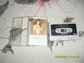 玛利亚•凯莉《美丽花蝴蝶》(8品97年版音乐磁带参看图片需用快递发货)27166