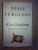 尼尔. 弗格森的《西方与其他世界的文明》Civilization: The West And the Rest