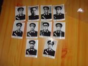 十大元帅照片