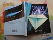 英文书籍:SPACE SAILING by D.M.Souza(太空航行D.M.Souza)