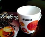 限量珍藏版 雀巢咖啡杯  2006年 Nestle China Ltd.