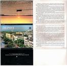 前苏联/俄罗斯建筑、风光无邮资明信片16枚片1989年出版
