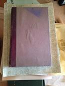 英文版 HYDRAULICS 水力学 有购书于复旦书店题记 (1934年出版·精装)