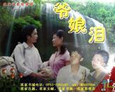 客家山歌剧:爷娘泪(客家山歌VCD)