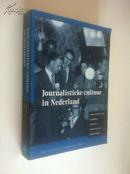 Journalistieke cultuur in Nederland【荷兰的新闻文化,巴多艾尔、弗洛斯、冯·弗瑞、韦弗杰斯,荷兰语原版】