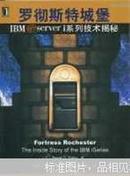 罗彻斯特城堡:IBM eServer i系列技术揭秘
