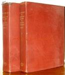 1806年1版《巴德温穿越威尔士版画集》(2卷全)—59幅单面整版铜版画及地图 折叠手色地图