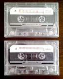 卡带 老磁带【英语初级口语】英语教学磁带 2盘