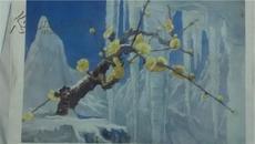 教学挂图  四季花卉