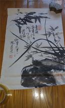 辽宁农民画家协会主席杨景忠先生的画作