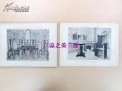 日文 西洋家具集/1912年/全150点/木村贞吉/木叶会