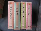 佛教画藏系列丛书(纸函装 4函12册)绘画本