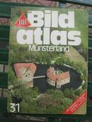 82年德文画册《Bild atlas》大16开平装