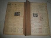 科学园地报1981年10月2号到1981年12月25号合订本