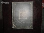 英汉双解韦氏大学字典  精装,近20斤重,民国十二年出版。(货号T6)