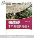 正版橄榄树栽培书籍 油橄榄种植技术书籍 油橄榄丰产栽培实用技术