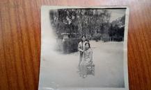 1964年老照片 摄于商院会所