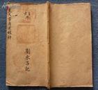 【本订单为复印件】民国36年抄本◆道家符咒法术秘笈《先天雷府运錬大法》全1册◆钤雷印一枚!