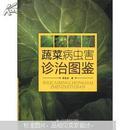 蔬菜病虫害诊治图鉴