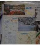 杭州旅游图1988最新版