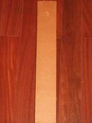 《岳翁山水图》立轴 带木盒