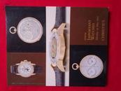 2012年春季佳士得日日内瓦  拍卖会 Important watches名表专场