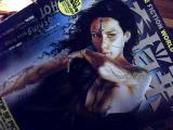 科幻世界画刊-惊奇档案(2003年1月异星黎明号 没有赠品