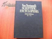 科学百科全书  下册 英文版 书名以图书实物为主