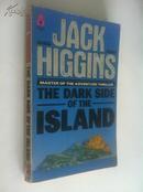 The Dark Side of the Island【岛屿的黑暗一面,杰克·希金斯,英文原版】