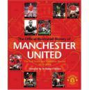 图说曼联的历史The Official Illustrated History of Manchester United 18788-2008