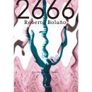 2666(波拉尼奥作品)(平装)珍藏好书