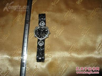 米老鼠手表一块!!金属表带