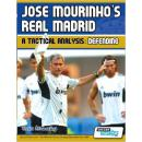 Jose Mourinhos Real Madrid - A Tactical Analysis: Defending穆里尼奥战术分析:防守