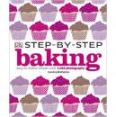 Step-by-Step Baking (烘焙食谱)
