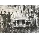 来自于国外拍卖会,保真,《1951年美军在朝鲜战场被志愿军俘虏》