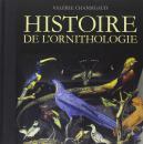 Histoire de l'ornithologie (French) Hardcover  鸟类学历史