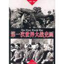 第一次世界大战史画 李岩,高明   蓝天出版社 9787801585790