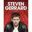 杰拉德:我的利物浦故事Steven Gerrard: My Liverpool Story