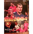 足球周刊  欧战2004