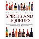 The New Guide to Spirits and Liqueurs国外各种酒精饮料大全