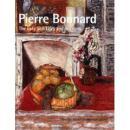 Pierre Bonnard: The Late Still Lifes and Interiors (Metropolitan Museum of Art)