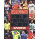 足球经典比赛The Match Book of Football Records: From the Makers of Britains Bestselling Football Magazine