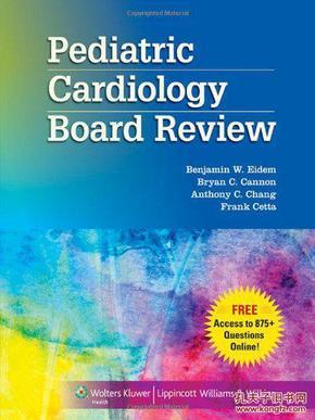 PediatricCardiologyBoardReview