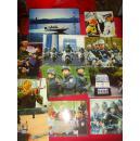 杭州警察风采明信片(10枚)