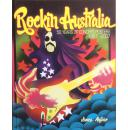 Rockin Australia  50 Years of concert Posters 滚石50年海报纪念