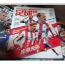 足球周刊2015年第8期总656期